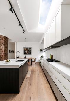 kitchen / Capabuild Developments