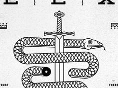 Snake dribble