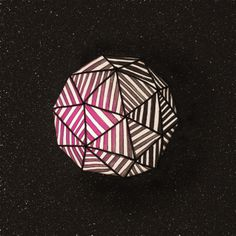 tetrohydrasphere (zero-g-geometry)