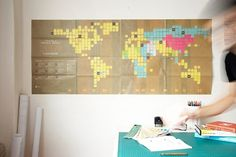 Foreign Policy Design Group » The Foreign Policy 2009 Calendar #calendar