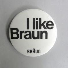All sizes | I like Braun | Flickr - Photo Sharing! #modern #braun #mid #century
