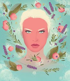 SHOP Magazine : Lebanon by Jack Hughes — Agent Pekka #illustration #people