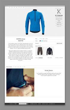Manual — Kitsbow #website #kitsbow #identity #manual #logo #layout #web