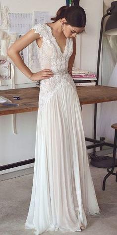 fashion bridal dresses by lihi hod