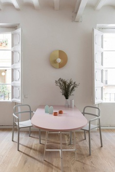 Apartment Complete Rehabilitation in Born, Barcelona 7