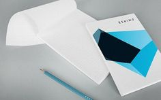 Design;Defined | www.designdefined.co.uk #minimalist #type #print #clean