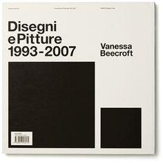Vanessa Beecroft VBDP - Experimental Jetset