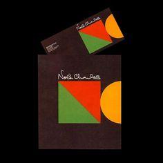 Re:Collection Nola Charles Logo #ken #cato #branding #retro #australian