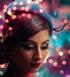 Beauty Photography by Bal Deo #inspiration #photography #beauty