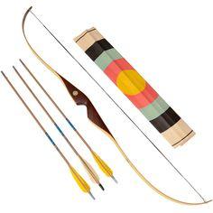 Bow & Arrow #little #target #vintage #arrow #bear #bow