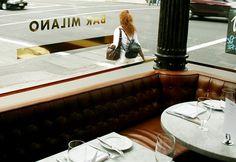 Fogelson-Lubliner » Bar Milano #lubliner #fogelson