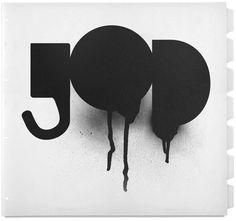 Daniel Siim #paint #poster #typography
