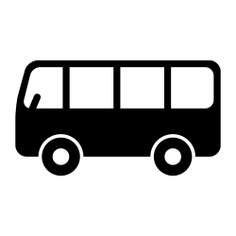 See more icon inspiration related to bus, transport, travel, coach, vehicle, side view and profile on Flaticon.