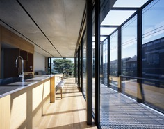 Scope by APOLLO Architects & Associates
