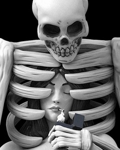 #TOYNEWS #TodayonTOYSREVIL #Skull #girl