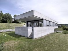 Felber Szelpal Architekten: Hause Szelpal