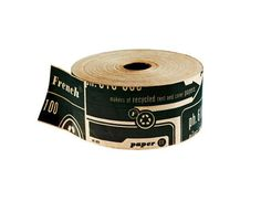 Studio Spotlight: Charles S. Anderson Design Co.- TheDieline.com - Package Design Blog #packaging #tape