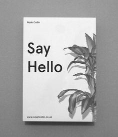 www.noahcollin.co.uk #collin #flyer #promotional #out #noah #promotion #hand