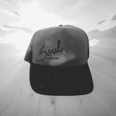 SoulSurfBrand_bottomImageBlock_hat2.jpg #ocean #water #apparel #design #photography #hat