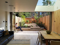 Dusheiko House: Victorian Terrace House Remodeled in North London 3
