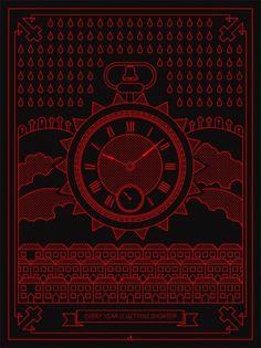 StewartScottCurran_DarkSide_03.jpg (510×680) #inspiration #poster