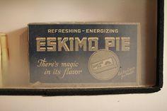 Badge Hunting: Aviation Museum   Allan Peters' Blog #packagaing #vintage #typography