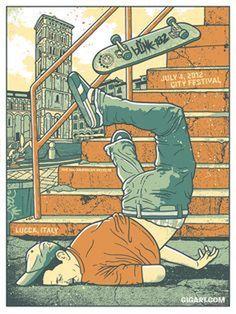 #warpedtour #poster #design