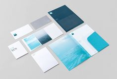 Graphic-ExchanGE - a selection of graphic projects #branding #print #design #identity #paperwork