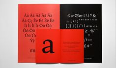 Born Typeface (Free Font) on Behance #font #spain #design #free #book #born #carlos #de #toro #typeface #barcelona #booklet #humanist #editorial #typography