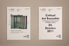 Flyer und Poster Beispiel #poster