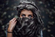 Beautiful Portraits by Jeff Isy
