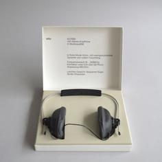 Reinhold Weiss: KH 1000 | Sgustok Design