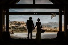 Mahu When, Wanaka, New Zealand by Carla Mitchell
