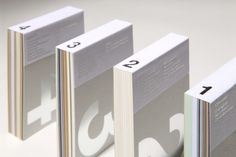 SEA × GF Smith – SI Special | September Industry #typography #foil #sea #numbers #gf smith