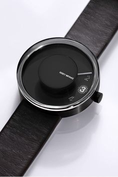 The beauty of VUE by Yves Behar #watch #vue #yves behar