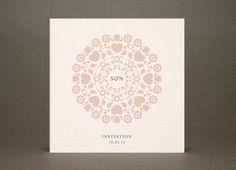 Beautifully illustrated wedding stationery #illustration #card #handdrawn