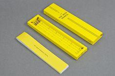 Six Mile Pencil #tech #flow #gadget #gift #ideas #cool