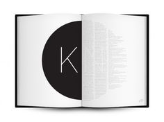 Personal Identity - KN #white #black #web #and #ident #personal