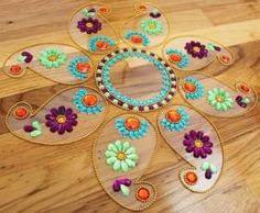 Wonderful Rangoli Designs For Diwali