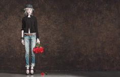 Fashion Photography by Daymion Mardel #fashion #photography #inspiration