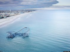 Stephen Wilkes #photography #aerial #documentary