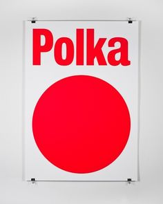 Edits by Edit — Collective Approach — Polka #design #graphic #poster #music #polka