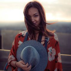 Gorgeous Lifestyle Portrait Photography by Nick Schultz