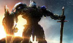 Optimus Prime Hd Image Desktop – WallpapersBae