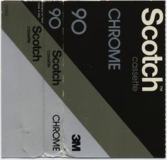 » Scotch 90 Flickrgraphics #design #graphic #typography