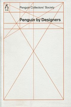 Penguin by Designers | Flickr - Photo Sharing! #penguin #books