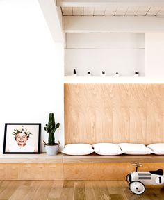 Chic Apartment by Archiplan Studio - #decor, #interior, #home