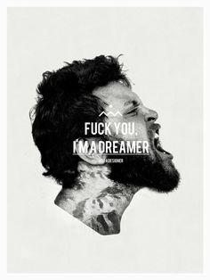 fuckyouimadreamer