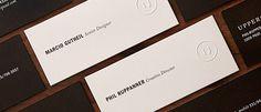 Upperquad #logo #identity #typography