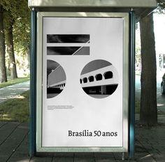 FFFFOUND! | RejaneDalBello_50DF_BigAbri_02.jpg 539×529 pikseliä #graphic #identity #poster